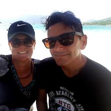 Claudia & Joni