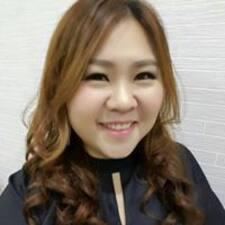 Profil Pengguna Maye