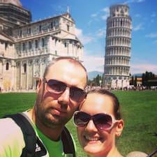 Sandra & Fabian Kullanıcı Profili