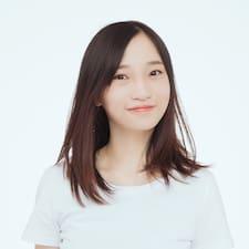 Profil utilisateur de 楚盈