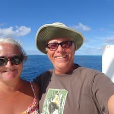 Profil utilisateur de Marjie & Will