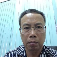 Профиль пользователя Hoang