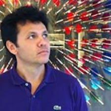 Profil utilisateur de Paulo Corrêa