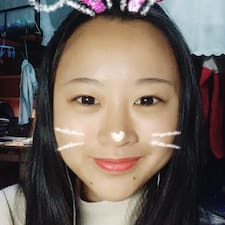 佳菲 User Profile