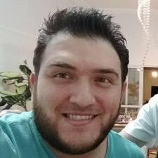Profil Pengguna Luis Otavio