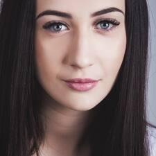 Елена - Uživatelský profil