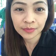 Jackie User Profile