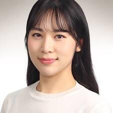 Nutzerprofil von Seungmi