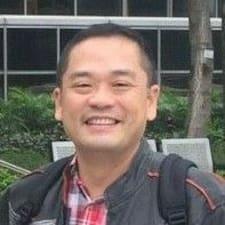 偉中 felhasználói profilja