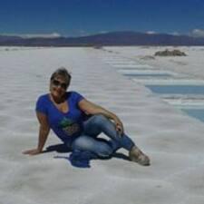 Profil korisnika Griselda Susana