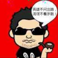 Yongguang User Profile