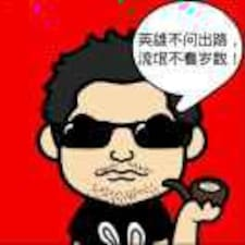 Profil utilisateur de Yongguang