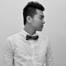 柏宇 User Profile