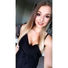 Profil korisnika Melina