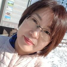 Profil utilisateur de 진연