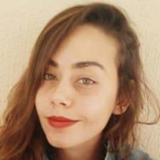 Profil utilisateur de Lohainny