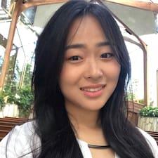 Profilo utente di Yoojin