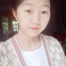 Профиль пользователя 李宜轩