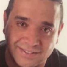 Ruben Antonio User Profile