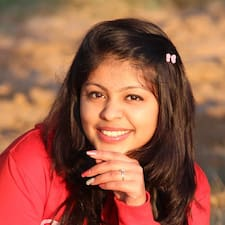 Profil utilisateur de Aanchal