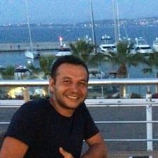 Profilo utente di Deniz
