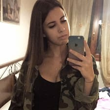 Profilo utente di Viktorija