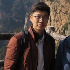 YueCheng felhasználói profilja