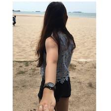 Yi Ching - Uživatelský profil