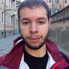 Profil korisnika Christopher-Aymen