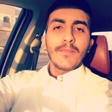 Profilo utente di Mjeed