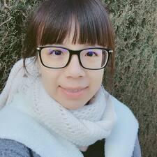 Profil utilisateur de Pei Yin