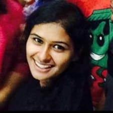 Profil utilisateur de Aakanksha