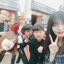 Perfil do usuário de 세영