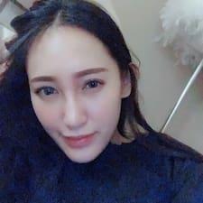 Profil utilisateur de Ruoxing