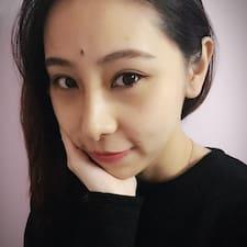 Perfil do utilizador de 晓敏