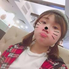 Профиль пользователя 荷慧雯