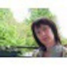 Perfil de l'usuari Patricia