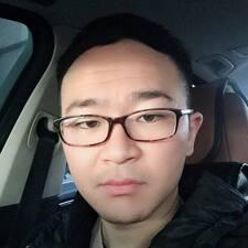 Профиль пользователя 亚冲