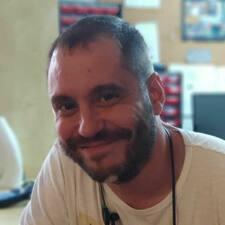 Profilo utente di Mikel