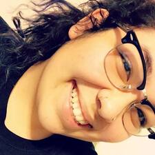 Elysha User Profile