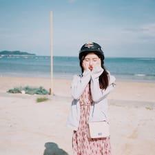 牧羊少女 felhasználói profilja