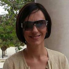 Begoña - Uživatelský profil