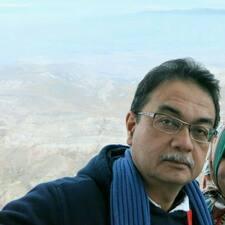 Baharuddin - Uživatelský profil