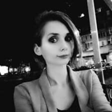 Profilo utente di Nicoleta