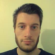 Pierre-Antoine User Profile