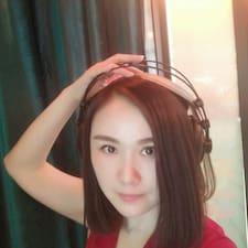 芮菱 User Profile