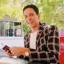 Ari Fernando User Profile
