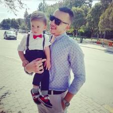 Aleksandar User Profile