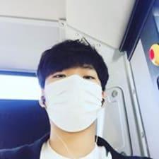 Nutzerprofil von 도현