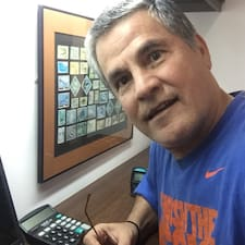 Profil utilisateur de Arq. Ignacio